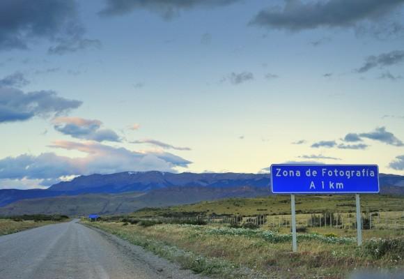дорога к Торресам