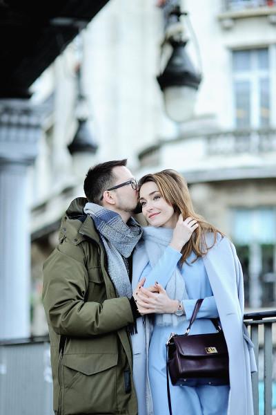 photosession in Paris