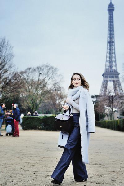 фотосъемка в Париже