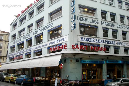 Marché-Saint-Pierre