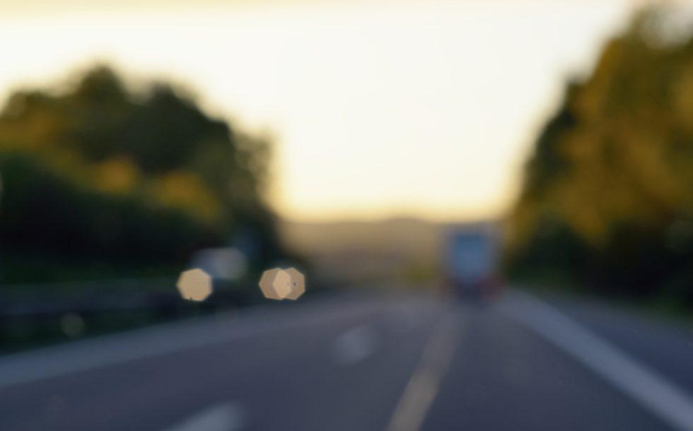 дорога в Прованс