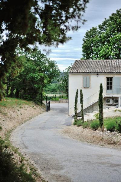 Отель Domaine de Fontenille