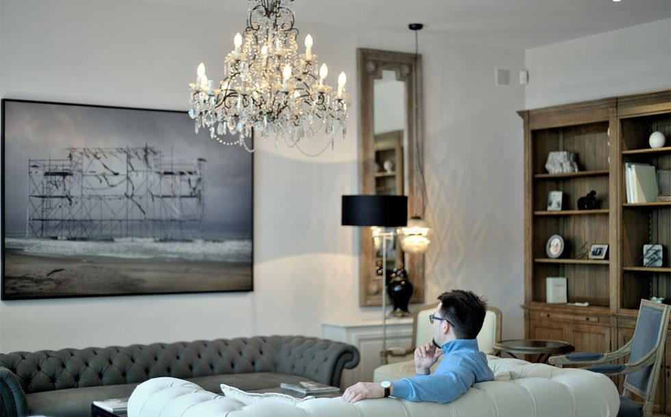 отель в Провансе