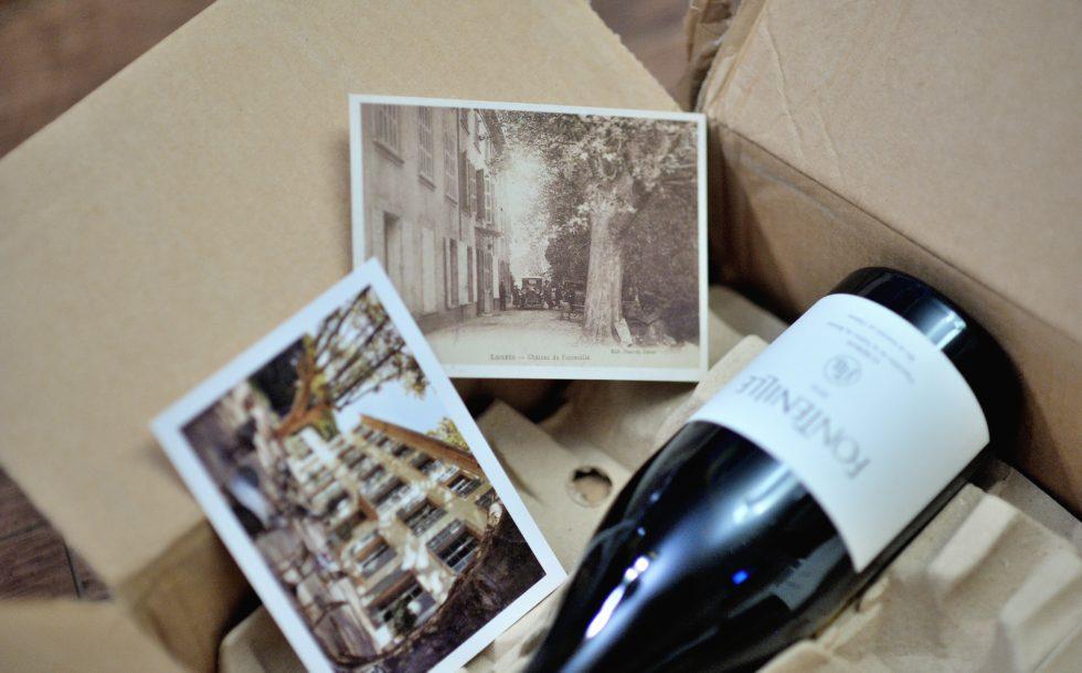 вино Прованс