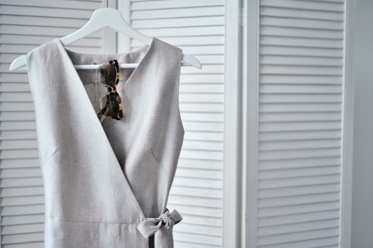 Базовые платья — какие они?