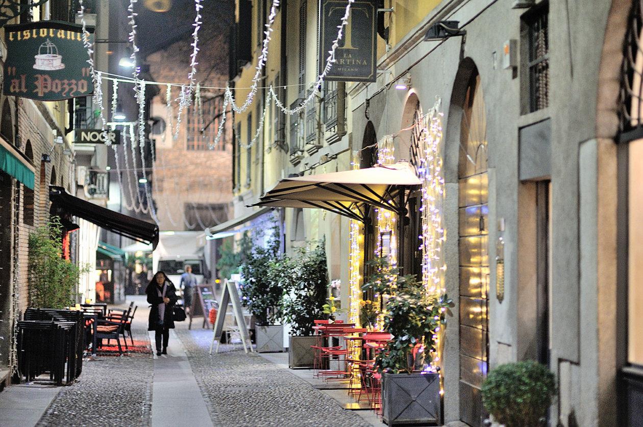 Чем заняться в Милане 2 недели. Шоппинг и не только