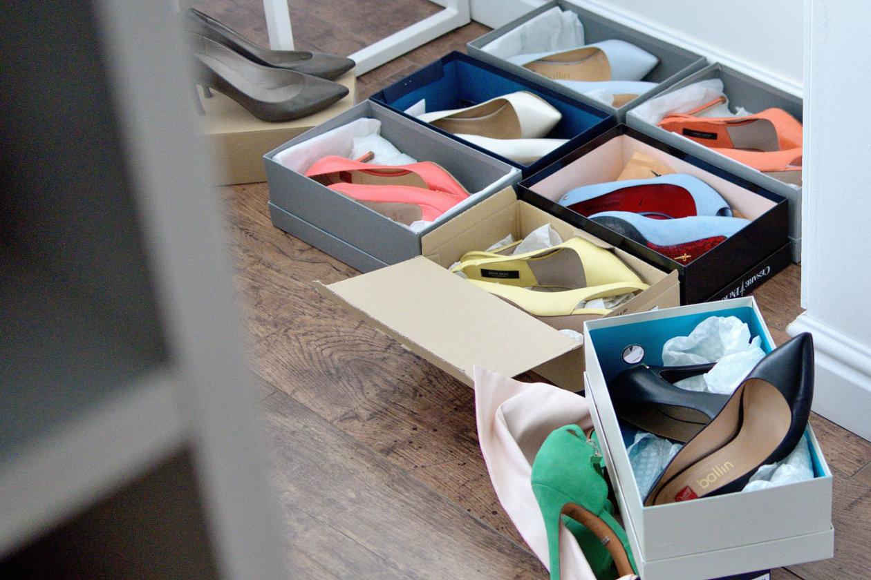 Псевдо итальянские бренды обуви — как отличить?