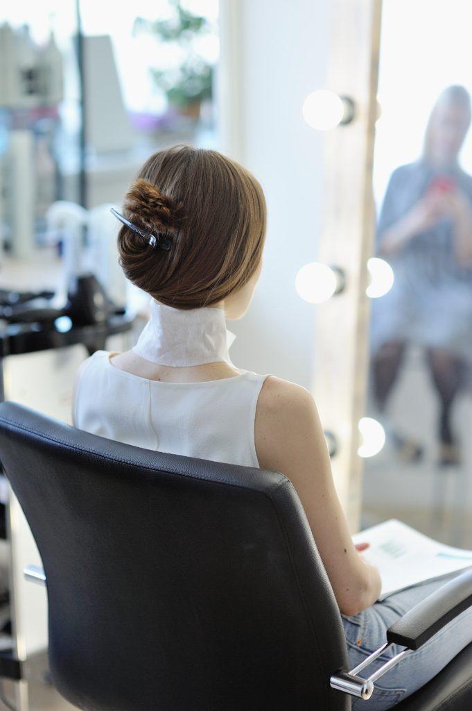 Лучшие салонные процедуры для волос